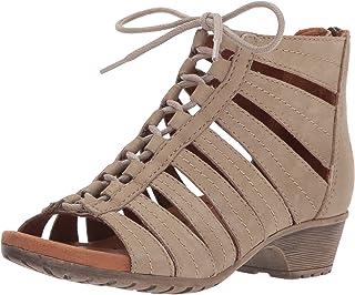 Cobb Hill Women's Gabby Gladiator Sandal