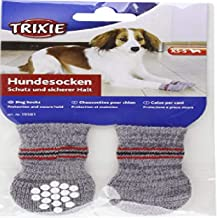 anti slip dog socks uk