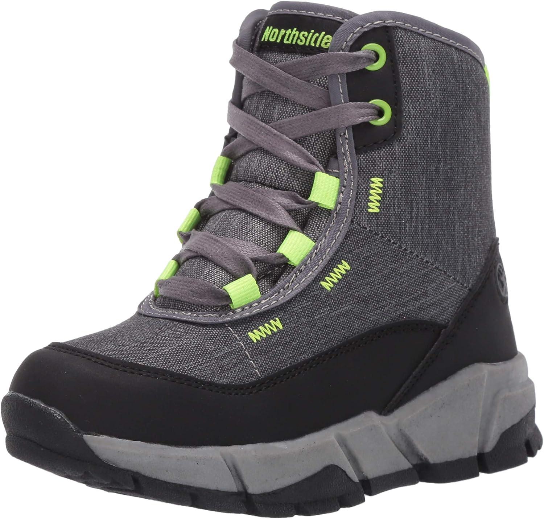 Northside Unisex-Child Baltimore Mall Cordova Boot Surprise price Snow