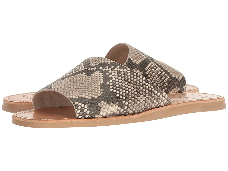 Dolce Vita Cato (Snake Print Embossed Leather) Women