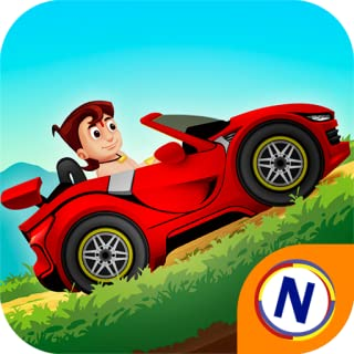 Chhota Bheem Speed Racing