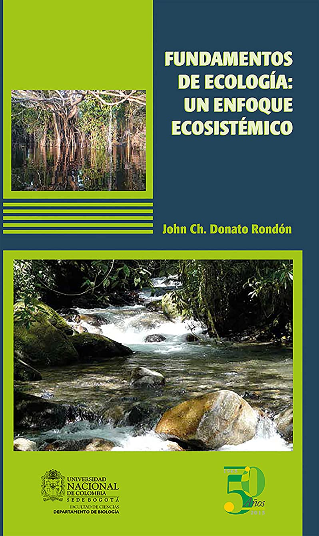 許容できる雄弁なアンカーFundamentos de ecología: Un enfoque ecosistémico (Spanish Edition)