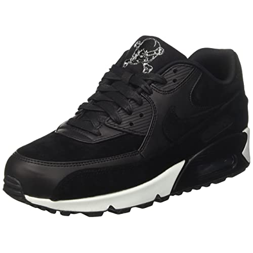 huge discount a5b67 9f636 Nike Air Max 90 Premium, Sneakers Basses Homme