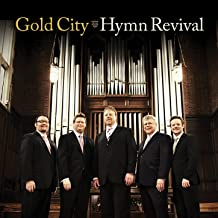 city of gold hymn
