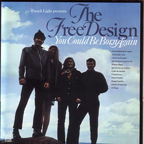 Quartet No 6 In D Minor By The Free Design On Amazon Music Amazon Com