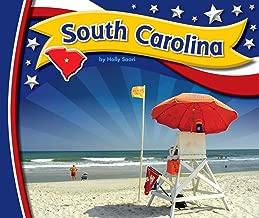 South Carolina (StateBasics)