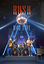 Best rush r40 dvd set Reviews