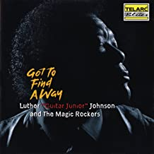 Best luther guitar junior johnson Reviews