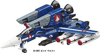 (Hasegawa) 1/48 VF-1J SUPER VALKYRIE max miria w/RMS-1 (65827) (Plastic Model kit)