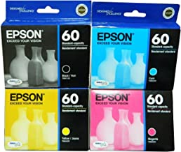 Best ink cartridges for epson cx4800 Reviews
