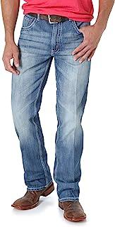 Wrangler Men's 20x No. 42 Vintage Boot Cut Jean