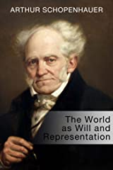 The World as Will and Representation (English Edition) eBook Kindle