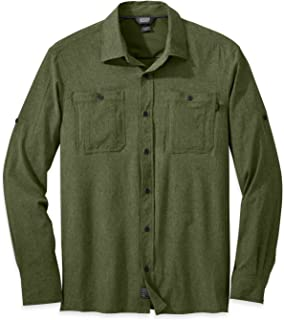 Outdoor Research Men's Wayward Long Sleeve Shirt