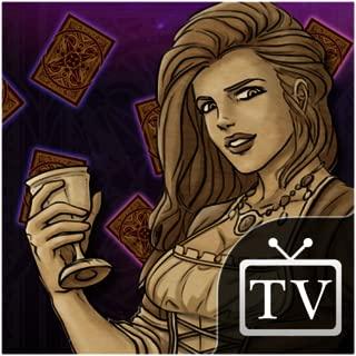 Evil Magic Finger : Card Game for Fire TV