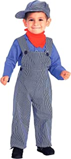 Lil' Engineer Toddler Costume