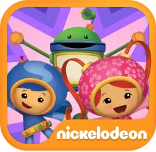 Team Umizoomi Math: Zoom into Numbers