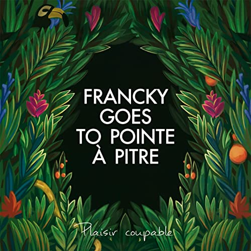 Cross fade jacob by Francky Goes to Pointe à Pitre on Amazon