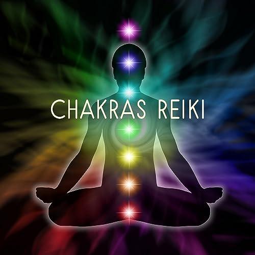 Chakras Reiki by Yoga Sounds on Amazon Music - Amazon.com