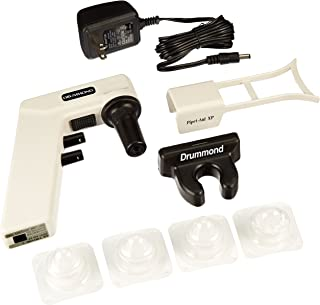 DRUMMOND SCIENTIFIC Company 4-000-101 Portable Pipet-Aid XP