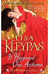 It Happened One Autumn: The Wallflowers, Book 2 Kindle Edition
