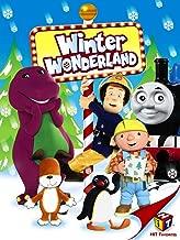 hit favorites winter wonderland
