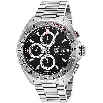 タグホイヤー フォーミュラ1 クロノグラフ 腕時計 メンズ TAG Heuer CAZ2010.BA0876 [並行輸入品]