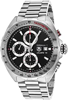 タグ・ホイヤー メンズ腕時計 フォーミュラ1 CAZ2010.BA0876