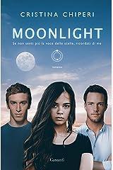 Moonlight (Italian Edition) Versión Kindle