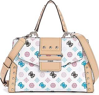 حقيبة غريتا جيرلفريند ساتشيل من جيس، اللون ابيض