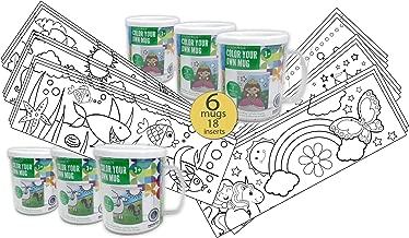 Best mug coloring page Reviews