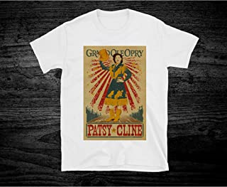 Patsy Cline Poster. Grand Ole Opry T shirt Hoodie for Men Women Unisex