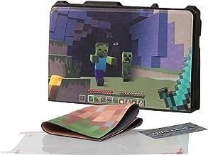 PowerA Nintendo Switch Hybrid Cover - Minecraft World