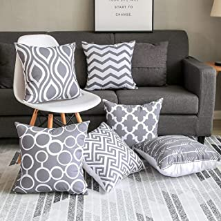 Best designer decorative pillows for couch Reviews
