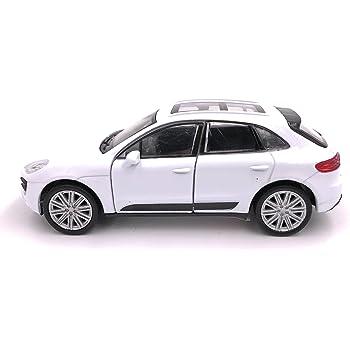 Welly Audi Q7 voiture de mod/èle miniature de voiture sous licence produit 1 34-1 39 gris