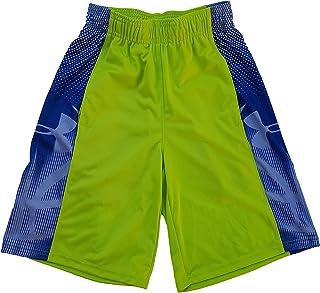 Under Armour Jump Over 'Em Boys' Basketball Shorts