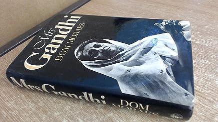 Mrs. Gandhi