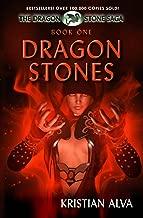 Dragon Stones: Book One of the Dragon Stone Saga