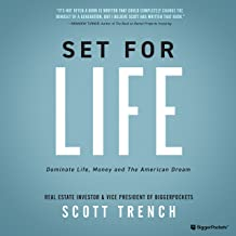 Set for Life: Dominate Life, Money, and the American Dream Book PDF