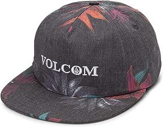 Men's Verano Stone Five Panel Snap Back Hat