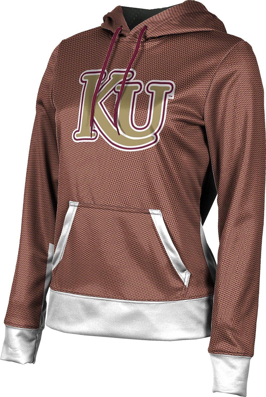 Kutztown University Girls' Pullover Hoodie, School Spirit Sweatshirt (Embrace)