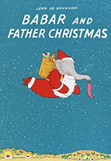 Babar and Father Christmas (Babar Series)