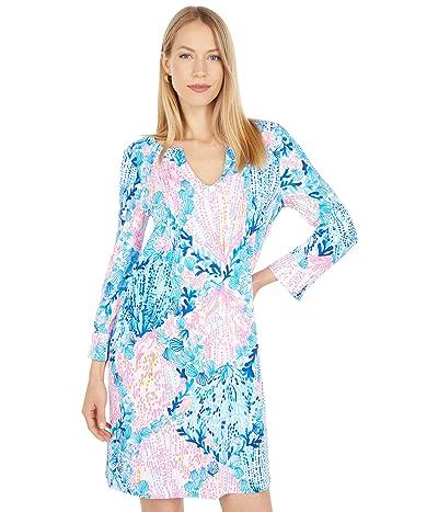 Lilly Pulitzer UPF 50+ Beverlynn Dress