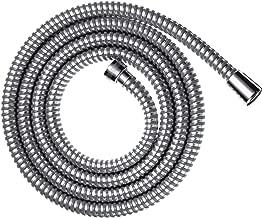 hansgrohe Metaflex Brauseschlauch, 1,60m, Chrom