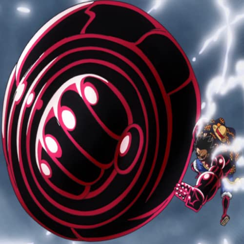 Monkey D Luffy New World one piece