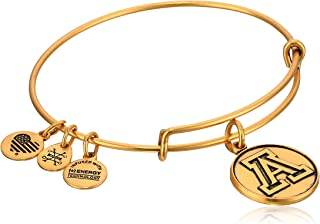 University of Arizona Rafaelian Bangle Bracelet