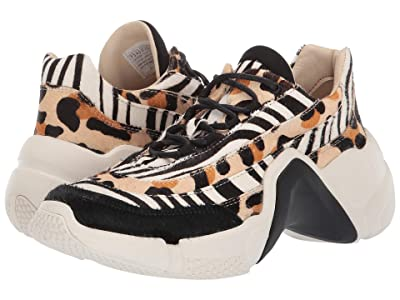 Mark Nason Neo Block (Black/Multi) Women