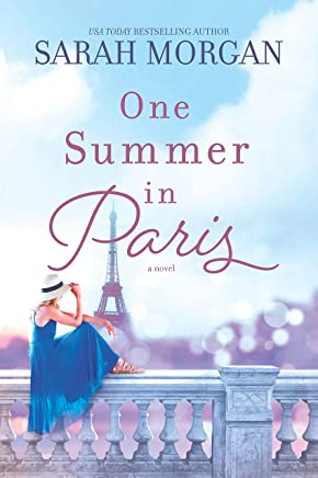 One Summer in Paris (English Edition)