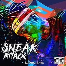 Sneak Attack [Explicit]