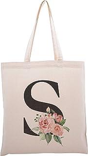 شخصية الأزهار الأولية حمل حقيبة حفلة توديع العزوبية #1