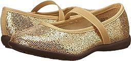 Soft Gold Glitter